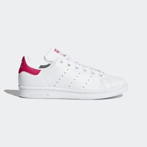 返品可 アディダス公式 シューズ スニーカー adidas STAN SMITH J|adidas
