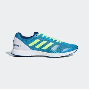 セール価格 アディダス公式 シューズ スポーツシューズ adidas アディゼロ RC|adidas
