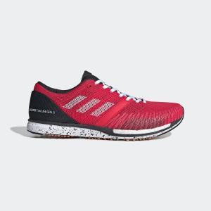 20%OFF 送料無料 アディダス公式 シューズ スポーツシューズ adidas アディゼロ タクミ セン 5 / ADIZERO TAKUMI SEN 5|adidas