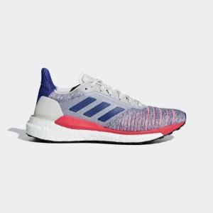 セール価格 送料無料 アディダス公式 シューズ スポーツシューズ adidas SOLAR GLIDE W|adidas