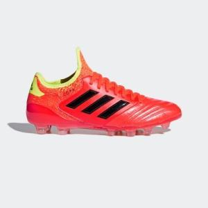 アウトレット価格 送料無料 アディダス公式 シューズ スパイク adidas コパ 18.1-ジャパン HG/AG【FIFAワールドカップTM 契約選手着用カラー】|adidas
