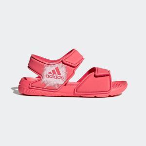 返品可 アディダス公式 シューズ サンダル/スリッパ adidas アルタスイム|adidas