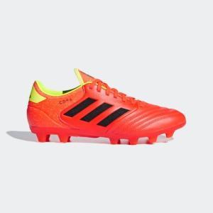 アウトレット価格 アディダス公式 シューズ スパイク adidas コパ 18.2-ジャパン HG/AG【FIFAワールドカップTM 契約選手着用カラー】|adidas