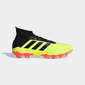 アウトレット価格 送料無料 アディダス公式 シューズ スパイク adidas プレデター 18.1-ジャパン HG/AG【FIFAワールドカップTM 契約選手着用カラー】|adidas
