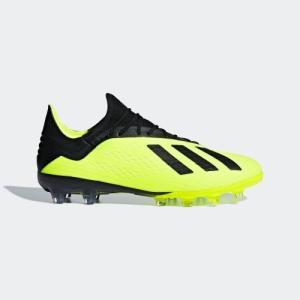 全品送料無料! 07/19 17:00〜07/26 16:59 アウトレット価格 アディダス公式 シューズ スパイク adidas スパイク/ミッドモデル / エックス 18.2-ジャパン HG/AG|adidas