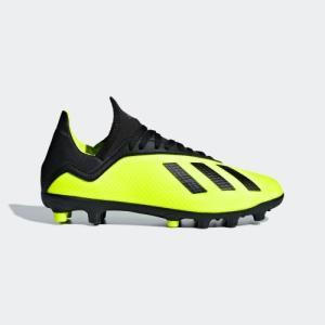 アウトレット価格 アディダス公式 シューズ スパイク adidas 【スパイク/ベーシックモデル】エックス 18.3-ジャパン HG/AG J|adidas