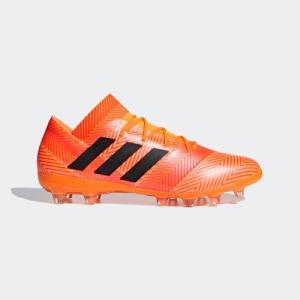 アウトレット価格 アディダス公式 シューズ スパイク adidas ネメシス 18.2-ジャパン HG/AG【FIFAワールドカップTM 契約選手着用カラー】|adidas