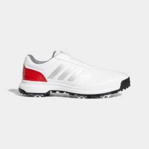 返品可 送料無料 アディダス公式 シューズ スポーツシューズ adidas トラクション ボア 【ゴルフ】 adidas