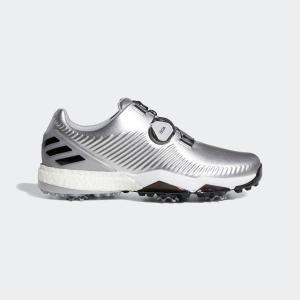 返品可 送料無料 アディダス公式 シューズ スポーツシューズ adidas アディパワーフォージドボア【ゴルフ】 adidas