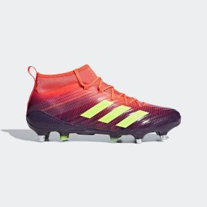 返品可 送料無料 アディダス公式 シューズ スパイク adidas プレデター フレア SG adidas