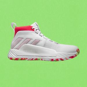 返品可 送料無料 アディダス公式 シューズ スポーツシューズ adidas デイム 5|adidas