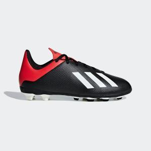 セール価格 アディダス公式 シューズ スパイク adidas エックス 18.4 AI1 J / 硬い土用 / 人工芝用|adidas