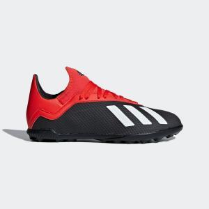 全品送料無料! 6/21 17:00〜6/27 16:59 セール価格 アディダス公式 シューズ スポーツシューズ adidas エックス 18.3 TF J / フットサル用 / ターフ用|adidas