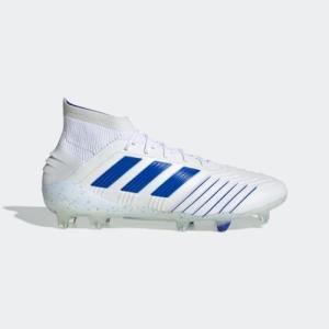 返品可 送料無料 アディダス公式 シューズ スパイク adidas プレデター 19.1 FG/AG / 天然芝用 / 人工芝用|adidas