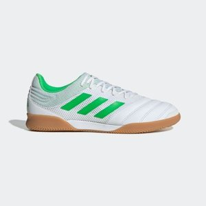 返品可 送料無料 アディダス公式 シューズ スポーツシューズ adidas コパ 19.3 IN サラ / フットサル用 / インドア用|adidas