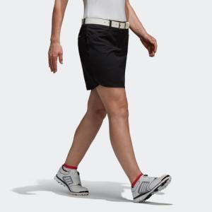 セール価格 アディダス公式 ウェア ボトムス adidas ラウンドカット ベーシックスコート【ゴルフ】|adidas