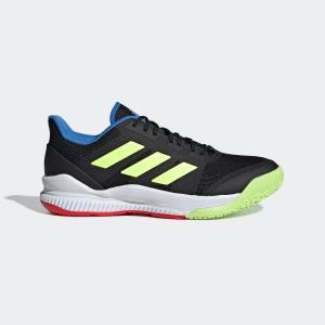 全品送料無料! 08/14 17:00〜08/22 16:59 返品可 アディダス公式 シューズ スポーツシューズ adidas スタビルバウンス / STABIL BOUNCE|adidas