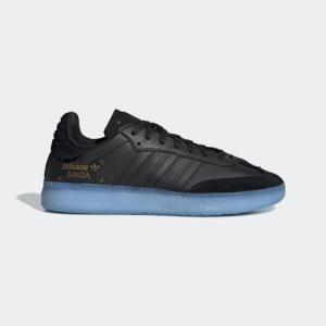 全品送料無料! 08/14 17:00〜08/22 16:59 セール価格 アディダス公式 シューズ スニーカー adidas サンバ RM / SAMBA RM|adidas