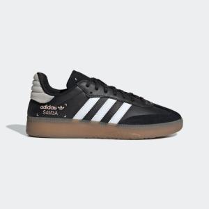 セール価格 送料無料 アディダス公式 シューズ スニーカー adidas サンバ [SAMBA RM]|adidas