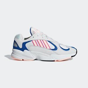 返品可 送料無料 アディダス公式 シューズ スニーカー adidas ヤング YUNG~1|adidas