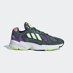 ポイント15倍 5/21 18:00〜5/24 16:59 返品可 送料無料 アディダス公式 シューズ スニーカー adidas ヤング YUNG~1|adidas