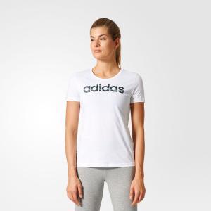 返品可 アディダス公式 ウェア トップス adidas スペシャル リニアロゴ半袖Tシャツ|adidas