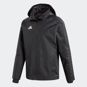 全品ポイント15倍 07/19 17:00〜07/22 16:59 セール価格 アディダス公式 ウェア アウター adidas CONDIVO18 ストームジャケット|adidas