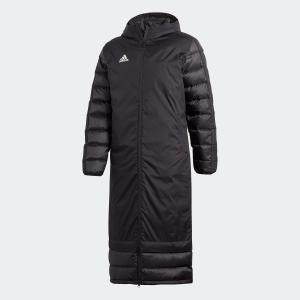 返品可 送料無料 アディダス公式 ウェア アウター adidas CONDIVO18 ウィンターコート adidas