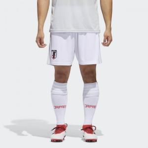 セール価格 アディダス公式 ウェア ボトムス adidas サッカー日本代表 アウェイレプリカショーツ【FIFAワールドカップTM モデル】|adidas