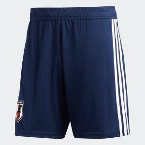 全品ポイント15倍 07/19 17:00〜07/22 16:59 セール価格 アディダス公式 ウェア ボトムス adidas サッカー日本代表 ホームレプリカショーツ|adidas