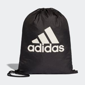 セール価格 アディダス公式 アクセサリー バッグ adidas ビッグロゴ ジムバッグ|adidas