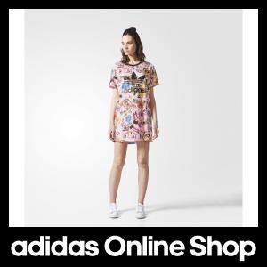 アディダス ウェア ワンピース adidas 【adidas Originals by The Fa...