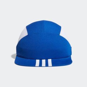 アウトレット価格 アディダス公式 アクセサリー 帽子 adidas ジュニアフットボールキャップ|adidas