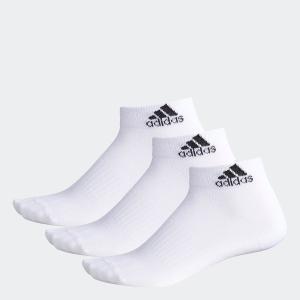 全品送料無料! 08/14 17:00〜08/22 16:59 セール価格 アディダス公式 アクセサリー ソックス adidas 3足組み ショートソックス /靴下|adidas