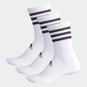 全品送料無料! 08/14 17:00〜08/22 16:59 セール価格 アディダス公式 アクセサリー ソックス adidas 3足組み レギュラーソックス /靴下|adidas