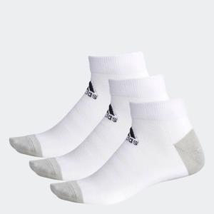 全品送料無料! 08/14 17:00〜08/22 16:59 セール価格 アディダス公式 アクセサリー ソックス adidas メッシュ 3足組み ショートソックス /靴下|adidas