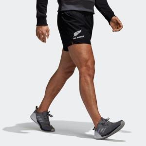 アウトレット価格 アディダス公式 ウェア ボトムス adidas オールブラックス サポーターショーツ adidas