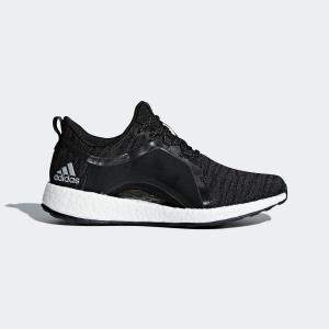 全品送料無料! 5/27 17:00〜5/29 16:59 アウトレット価格 アディダス公式 シューズ スポーツシューズ adidas ピュアブースト X / PUREBOOST X|adidas