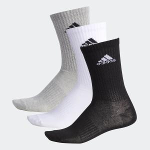 返品可 アディダス公式 アクセサリー ソックス adidas 3足組みソックス /靴下|adidas