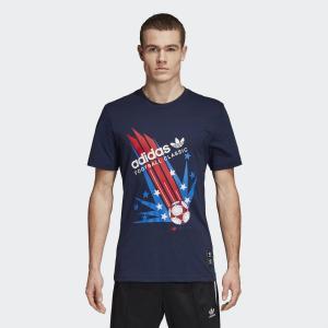 全品送料無料! 6/21 17:00〜6/27 16:59 アウトレット価格 アディダス公式 ウェア トップス adidas 94 AD 半袖Tシャツ|adidas