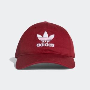 セール価格 アディダス公式 アクセサリー 帽子 adidas オリジナルス キャップ[TREFOIL CAP]|adidas