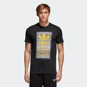 全品送料無料! 6/21 17:00〜6/27 16:59 アウトレット価格 アディダス公式 ウェア トップス adidas TRACTION TONGUE 半袖Tシャツ|adidas
