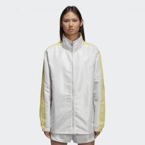 アウトレット価格 アディダス公式 ウェア アウター adidas FSH L ウィンドブレーカー|adidas