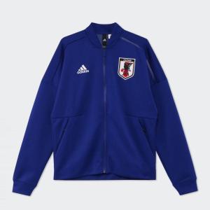 アウトレット価格 アディダス公式 ウェア アウター adidas サッカー日本代表 ZNEニットジャケット adidas