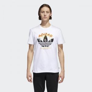 セール価格 アディダス公式 トップス 半袖 adidas SHOCK Tシャツ