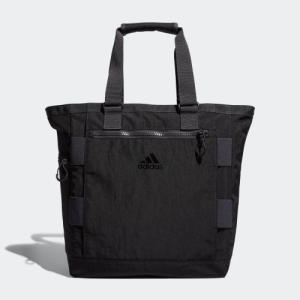 (adidas)アディダス OPSトートバッグ ブラックの商品画像|ナビ