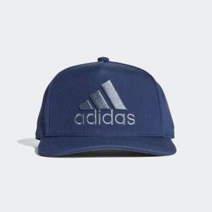 全品送料無料中! 9/14 17:00〜9/25 16:59 セール価格 アディダス公式 キャップ・帽子 adidas ロゴフラットキャップ