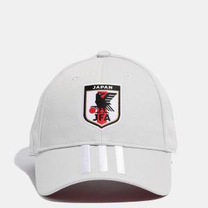 セール価格 アディダス公式 アクセサリー 帽子 adidas サッカー日本代表 3ストライプキャップ adidas