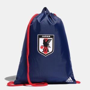 セール価格 アディダス公式 アクセサリー バッグ adidas サッカー日本代表 ジムバッグ|adidas