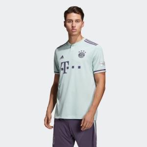セール価格 アディダス公式 ウェア トップス adidas FCバイエルン アウェイ レプリカ ユニフォーム|adidas